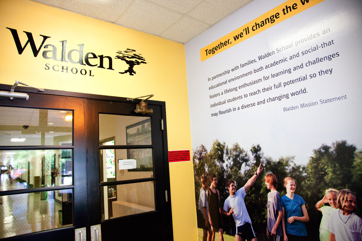 Walden School
