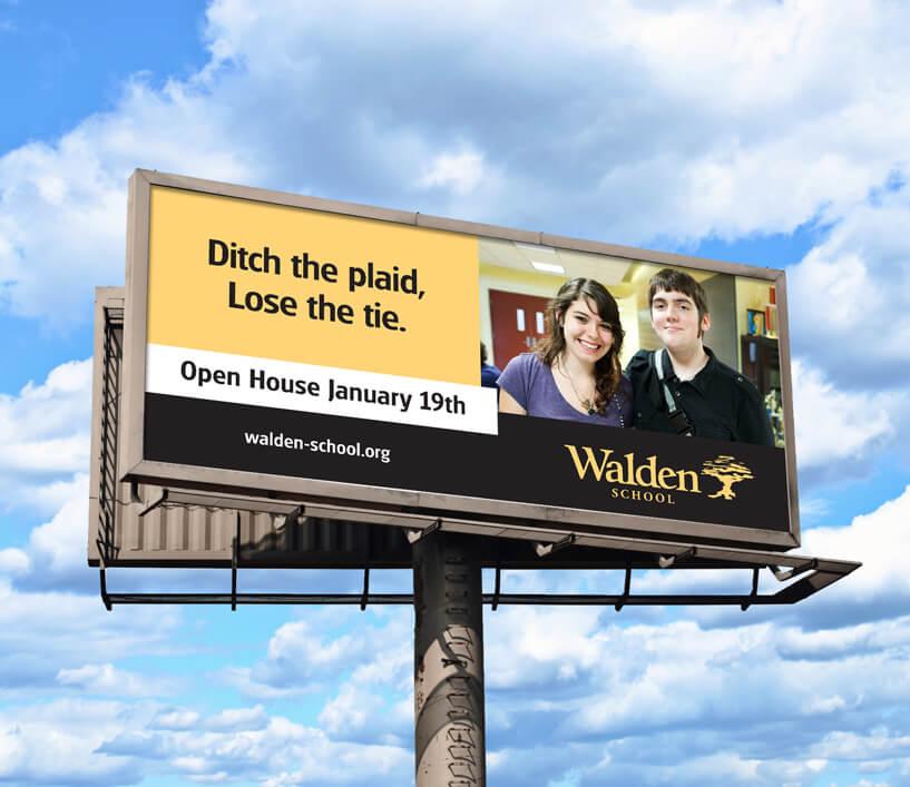 Walden School