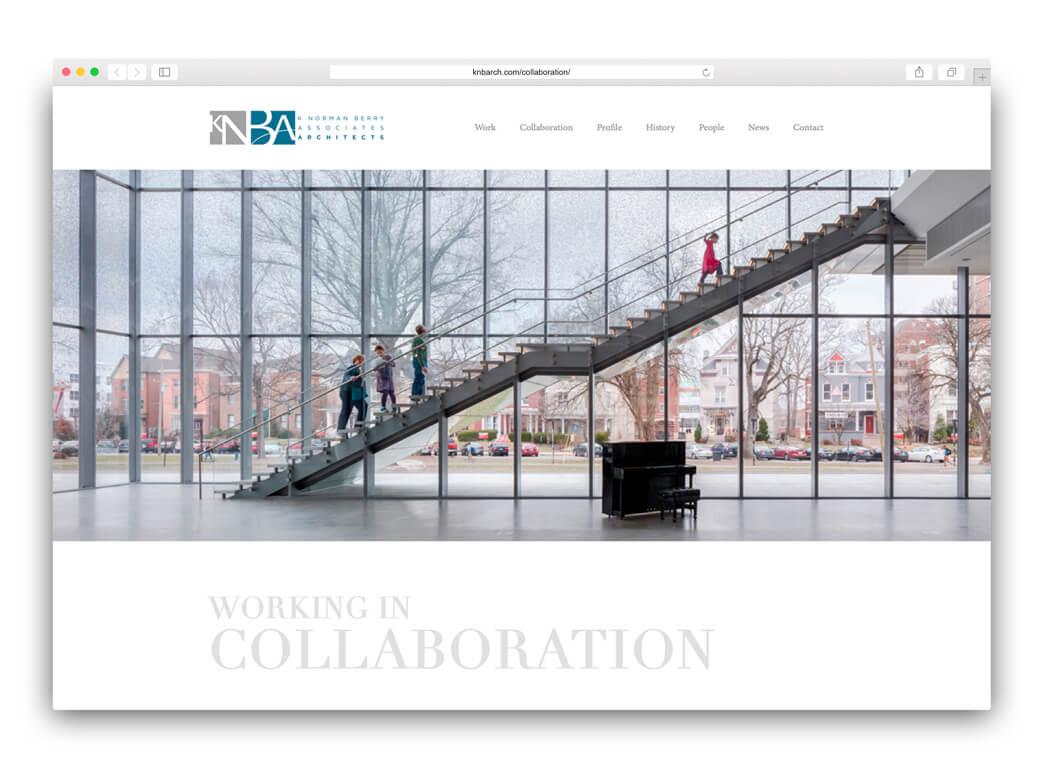 K Norman Berry Associates Architects