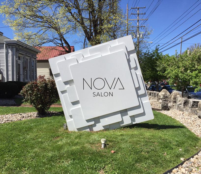 NOVA Salon
