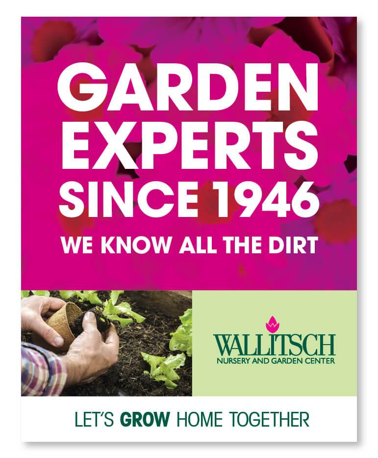 Wallitsch Garden Center