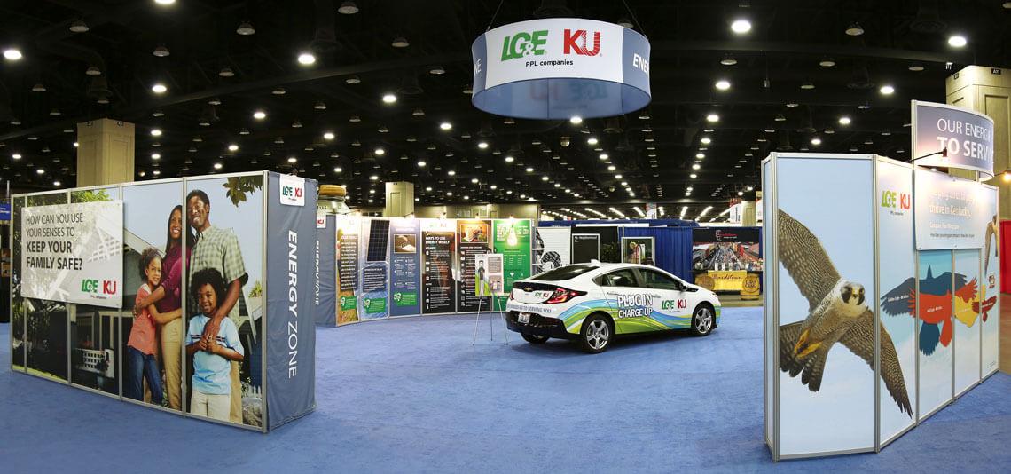 LG&E Exhibit State Fair 2017