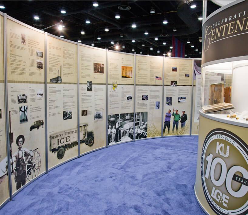 LG&E State Fair Exhibit