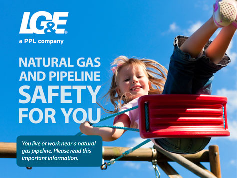LG&E Natural Gas Safety