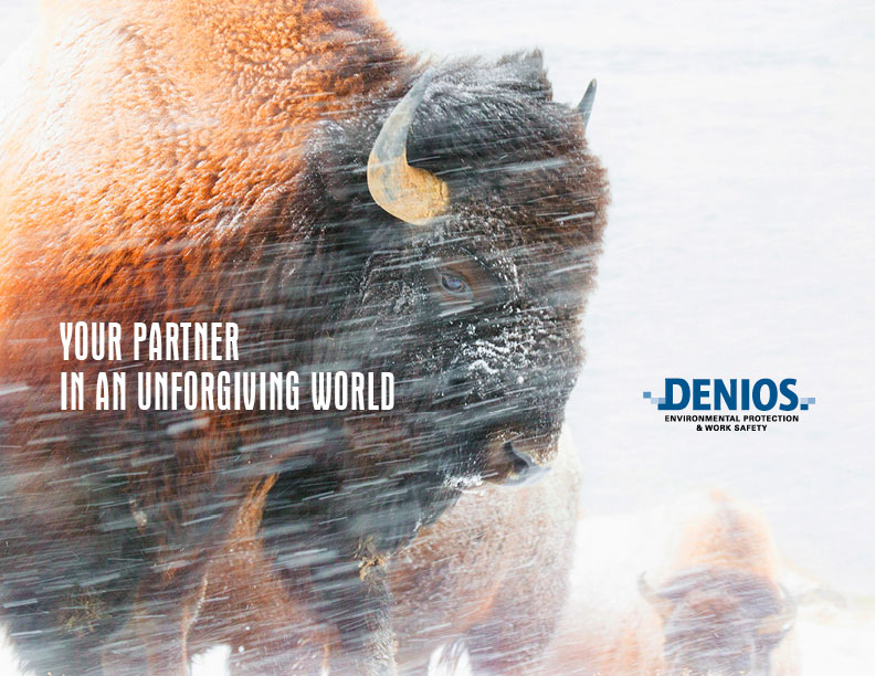 DENIOS Key Account Brochure