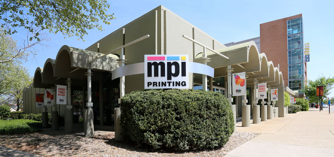MPI Printing