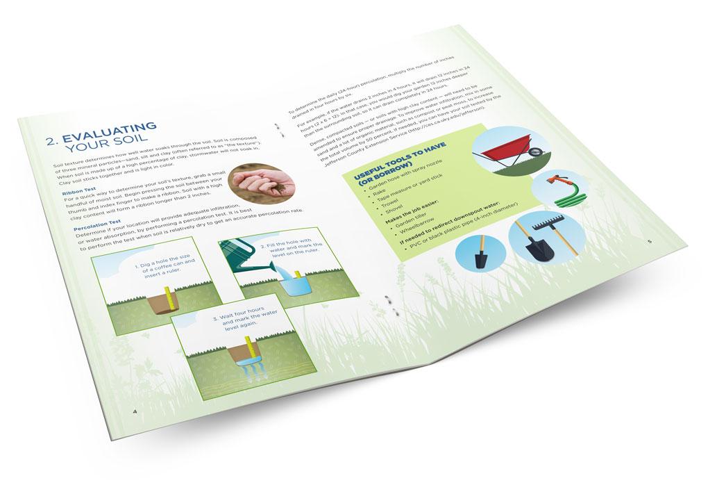 MSD Rain Garden Handbook