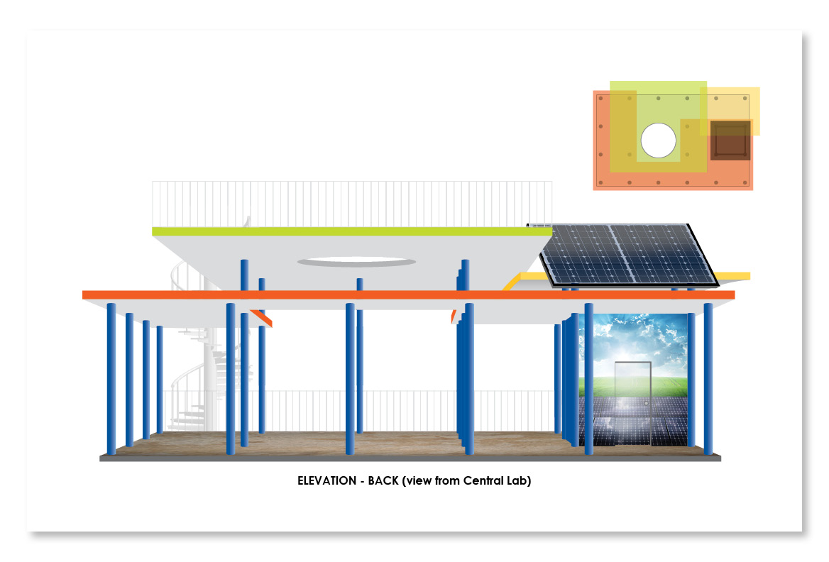 Solar Farm Exhibit