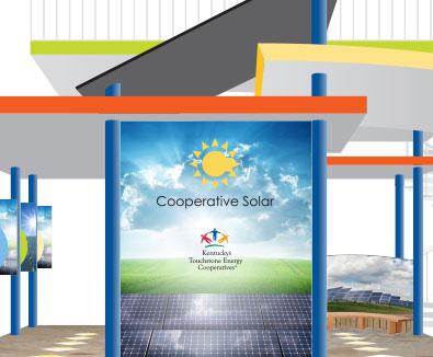 Solar Farm Exhibit Proposal