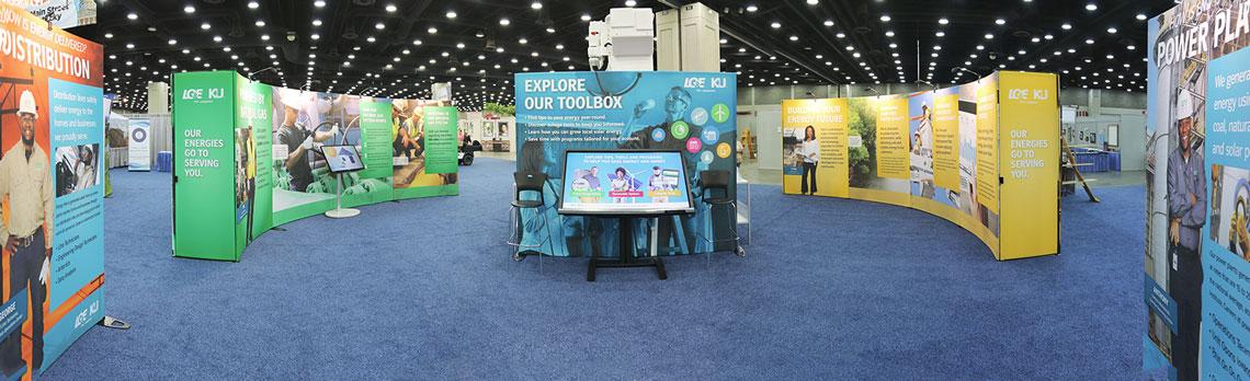 LG&E State Fair Exhibit 2018